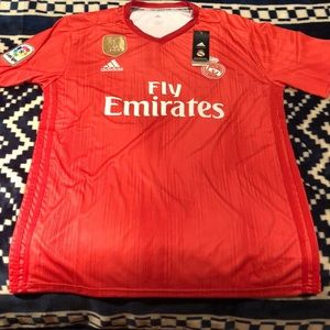 Other - 2018-2019 Real Madrid Third Jersey